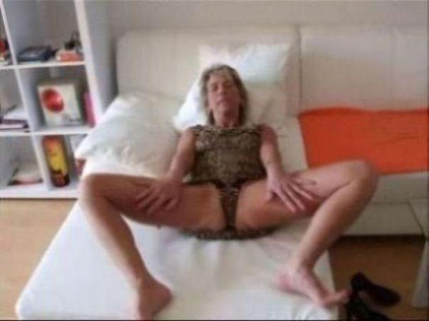 ältere Frauen kennenlernen